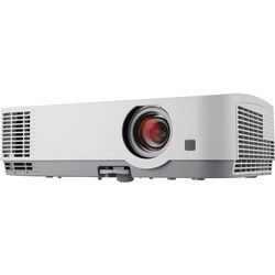 NEC Display NP-ME401X LCD Projector - 720p - HDTV