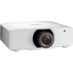 NEC Display NP-PA903X-41ZL LCD Projector - 720p - HDTV