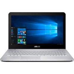 "Asus VivoBook Pro N552VW-DS79 15.6"" LCD Notebook - Intel Core i7 (6th"