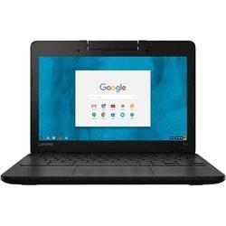 "Lenovo N23 80YS0000US 11.6"" LCD Chromebook - Intel Celeron N3060 Dual"
