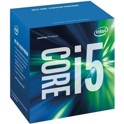 Intel Core i5 i5-7400T Quad-core (4 Core) 2.40 GHz Processor - Socket