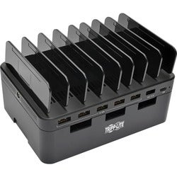 Tripp Lite 7-Port USB Charging Station Hub Quick Charge 3.0, USB-C, S|https://ak1.ostkcdn.com/images/products/etilize/images/250/1037632219.jpg?_ostk_perf_=percv&impolicy=medium