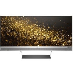 "HP Envy 34 34"" LED LCD Monitor - 21:9 - 6 ms"