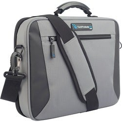 "TechProducts360 Alpha Carrying Case for 11"" Business Card, Supplies,"
