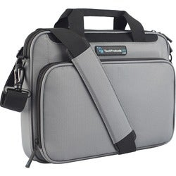 """TechProducts360 Vault Carrying Case for 12"""" Notebook, ID Card, Busine"""