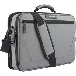 "TechProducts360 Work-In Vault Carrying Case for 11"" Netbook - Gray"