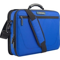 "TechProducts360 Work-In Vault Carrying Case for 11"" Netbook - Blue"