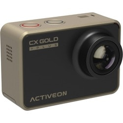 "ACTIVEON Digital Camcorder - 2"" - Touchscreen LCD - CMOS - Full HD -"