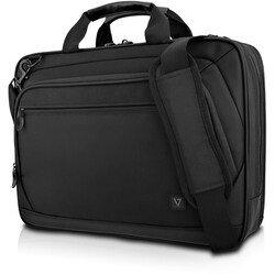 "V7 Cityline CTPD1-1N Carrying Case (Briefcase) for 15.6"" Notebook - B"