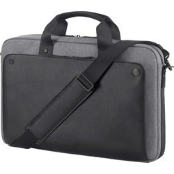 """HP Executive Carrying Case for 15.6"""" Notebook - Black"""