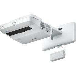 Epson BrightLink Pro 1460Ui LCD Projector - 1080p - HDTV - 16:10