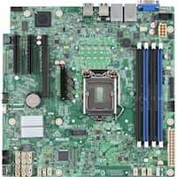 Intel S1200SPSR Server Motherboard - Intel Chipset - 1 Pack