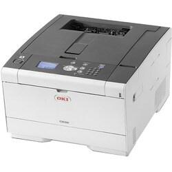 Oki C532dn LED Printer - Color - 1200 x 1200 dpi Print - Plain Paper