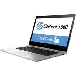 "HP EliteBook x360 1030 G2 13.3"" Touchscreen LCD 2 in 1 Notebook - Int"