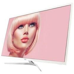 "AOC 32"" LCD Monitor - 16:9 - 6 ms"