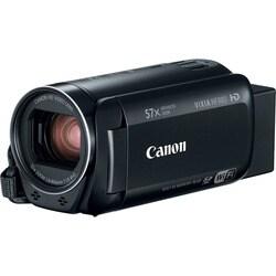 """Canon VIXIA HF R800 Digital Camcorder - 3"""" - Touchscreen LCD - CMOS -"""