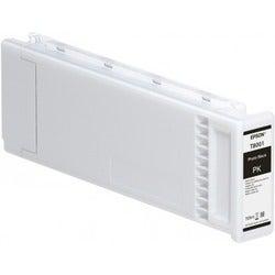 Epson UltraChrome GS3 T89010V Ink Cartridge - Black