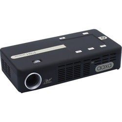 AAXA Technologies P4-X Android DLP Projector - 480p - EDTV - 16:9