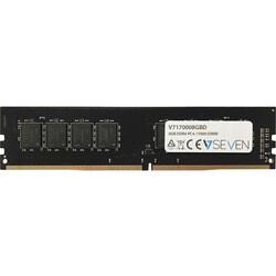 V7 V7 8GB DDR4 PC4-17000 - 2133Mhz DIMM Desktop Memory Module - V7170