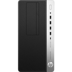 HP Business Desktop ProDesk 600 G3 Desktop Computer - Intel Core i3 (
