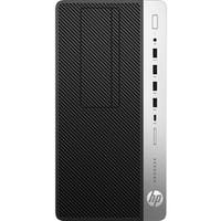 HP Business Desktop ProDesk 600 G3 Desktop Computer - Intel Core i7 (