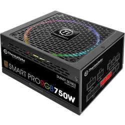 Thermaltake Smart Pro RGB 750W Bronze Fully Modular