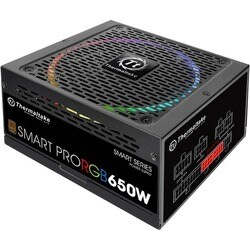 Thermaltake Smart Pro RGB 650W Bronze Fully Modular
