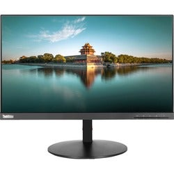 "Lenovo ThinkVision T22i-10 21.5"" LED LCD Monitor - 16:9 - 6 ms"