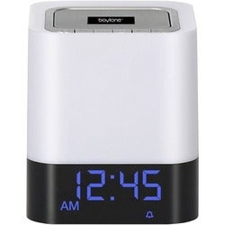 boytone BT-84CB Portable Clock Radio - 10 W RMS