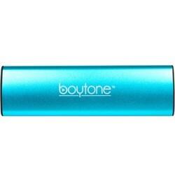 boytone BT-120BL 2.0 Speaker System - 6 W RMS - Portable - Battery Re