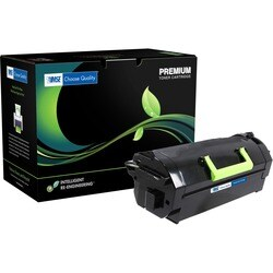 MSE Toner Cartridge - Alternative for Lexmark (0052D0HA0, 0052D1H00,