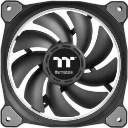 Thermaltake Riing Plus 12 LED RGB Radiator Fan TT Premium Edition (3