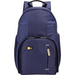Case Logic TBC-411 Carrying Case (Backpack) for Camera - Indigo