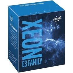 Intel Xeon E3-1245 v6 Quad-core (4 Core) 3.70 GHz Processor - Socket