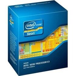 Intel Xeon E3-1230 v6 Quad-core (4 Core) 3.50 GHz Processor - Socket