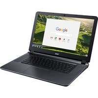 "Acer CB3-532-C42P 15.6"" Active Matrix TFT Color LCD Chromebook - Inte"