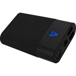 V7 High-Capacity 10,050 mAh 3 Port USB-C Powerbank