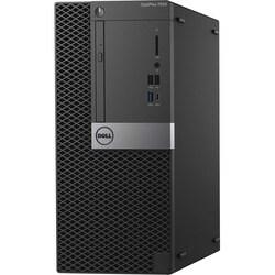 Dell OptiPlex 7000 7050 Desktop Computer - Intel Core i7 (7th Gen) i7