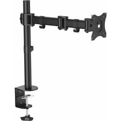 StarTech.com Desk Mount Monitor Arm - Articulating Arm - For VESA Mou