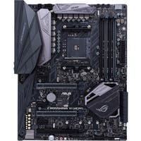 ROG CROSSHAIR VI HERO Desktop Motherboard - AMD Chipset - Socket AM4