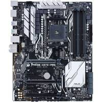 Asus Prime X370-PRO Desktop Motherboard - AMD Chipset - Socket AM4