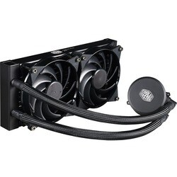 Cooler Master MasterLiquid 240 MLX-D24M-A20PW-R1 Cooling Fan/Radiator