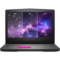 "Alienware 17 R4 17.3"" LCD Notebook - Intel Core i7 (7th Gen) i7-7820H"