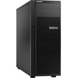 Lenovo ThinkServer TS460 70TR000LUX 4U Tower Server - 1 x Intel Xeon