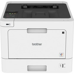 Brother Business Color Laser Printer HL-L8260CDW - Duplex Printing -