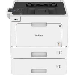 Brother Business Color Laser Printer HL-L8360CDWT - Wireless Networki