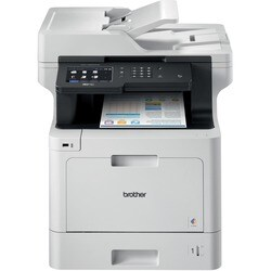 Brother Business Color Laser All-in-One MFC-L8900CDW - Duplex Print -