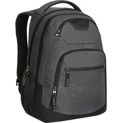 "Ogio Gravity Carrying Case (Backpack) for 17"", Notebook - Graphite"