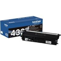 Brother TN433BK Original Toner Cartridge - Black