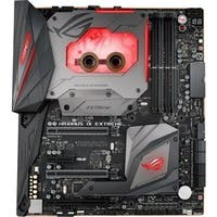 ROG MAXIMUS IX EXTREME Desktop Motherboard - Intel Chipset - Socket H